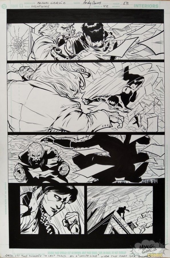 Nightwing 92 pag. 12