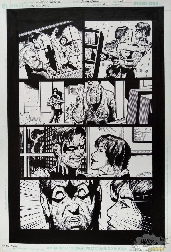 Nightwing 92 pag. 19