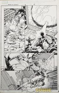 M Adv The Avengers 3 pag. 08