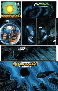 Marvel Adv.: Fantastic Four 6 pág. 11
