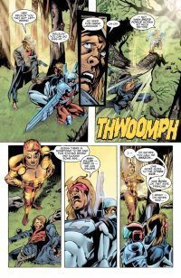 Thunderbolts 71 pág 14
