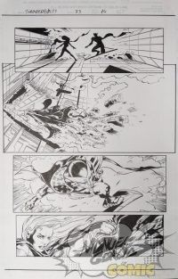 Thunderbolts 73 pag 14