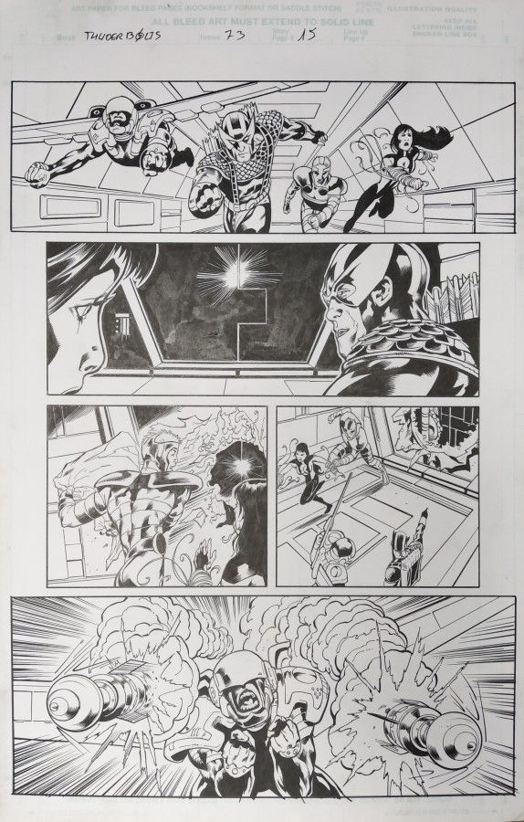 Thunderbolts 73 pag 15