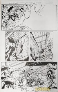 Thunderbolts 73 pag 18