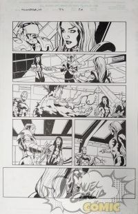 Thunderbolts 73 pag 20