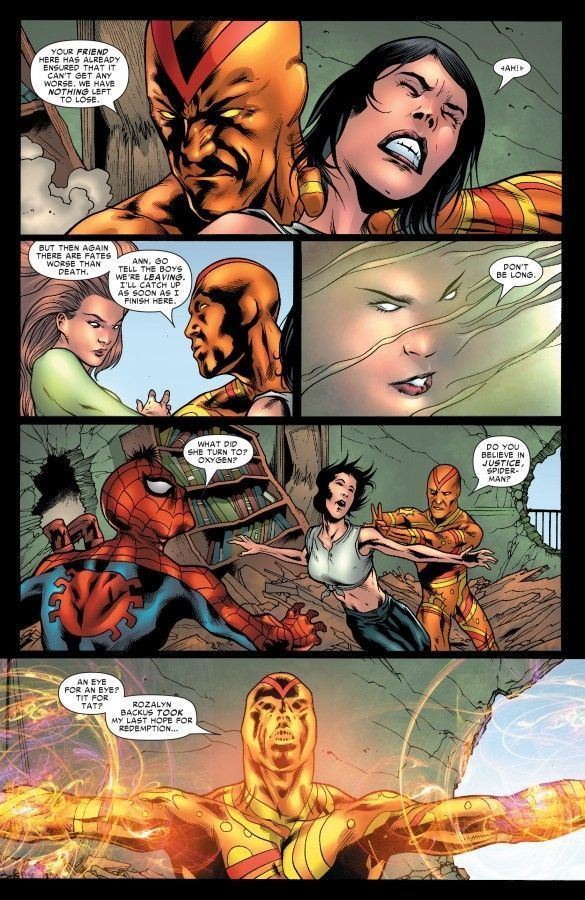 Spiderman Breakout 5 pag 19