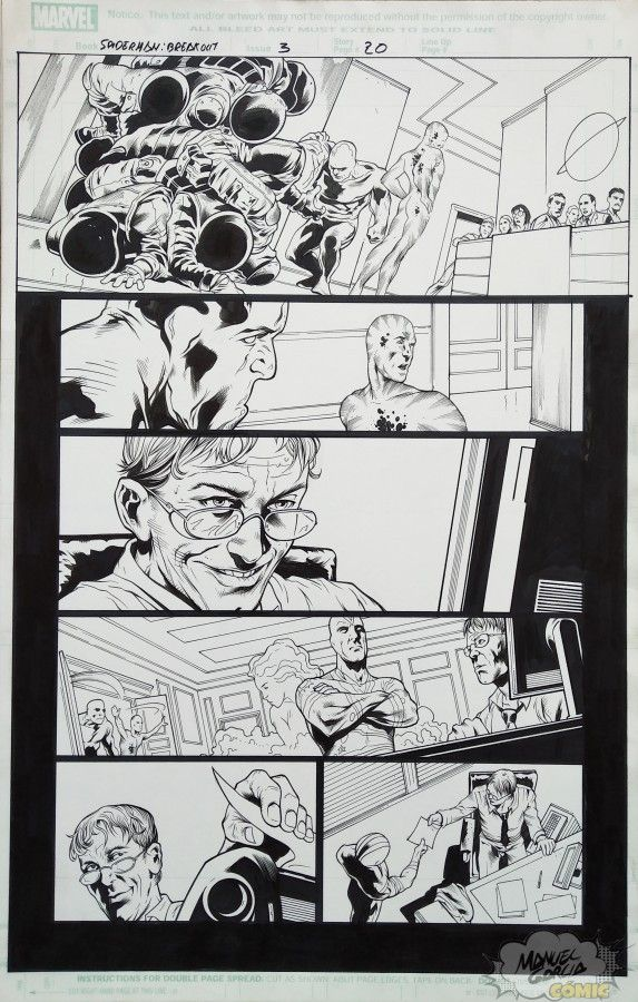 Spiderman Breakout 3 pag 20