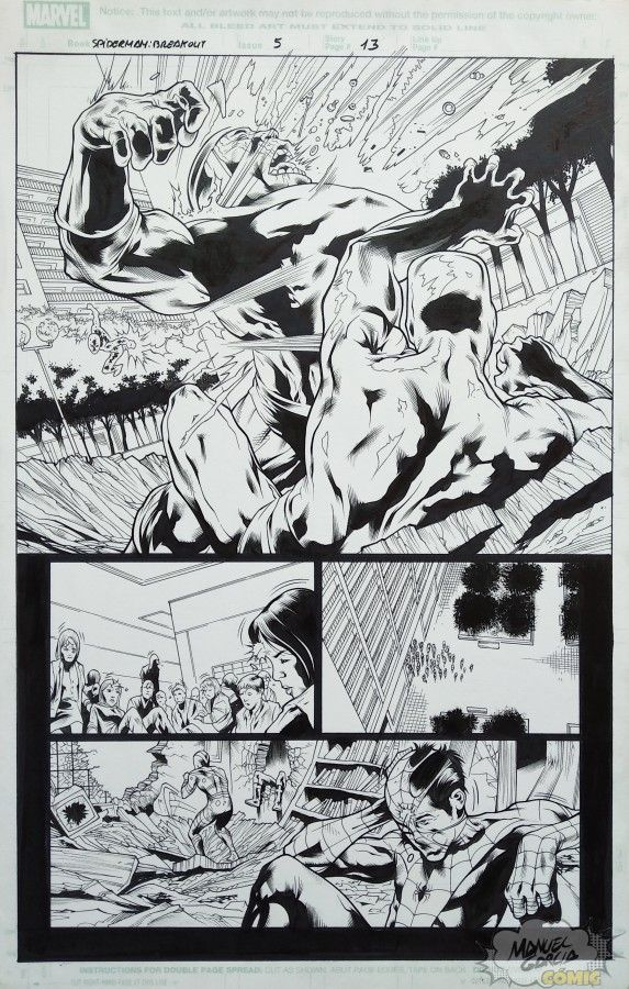 Spiderman Breakout 5 pag 13