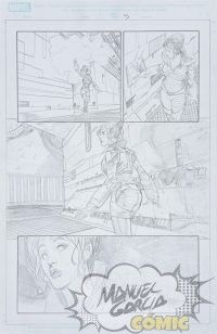 The Indomitable Iron Man 1 pag. 40