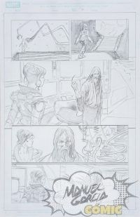 The Indomitable Iron Man 1 pag. 42
