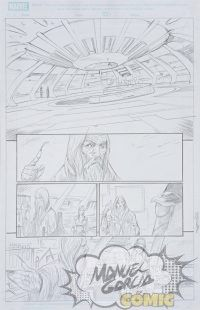 The Indomitable Iron Man 1 pag. 43