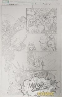 House of M: Masters of Evil 2 page 15