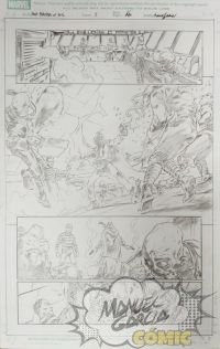 House of M: Masters of Evil 2 page 16