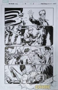 House of M: Masters of Evil 3 pag 03