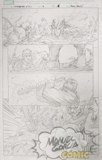 House of M: Masters of Evil 3 pag 16