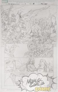 House of M: Masters of Evil 3 pag 17