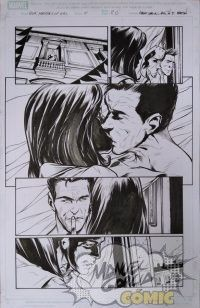 House of M: Masters of Evil 3 pag 20