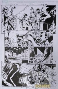 House of M: Masters of Evil 3 pag 21