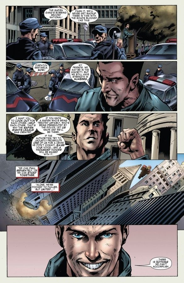 Masters of Evil 2 pag. 03