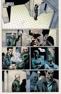 House of M: Masters of Evil 1 page 12