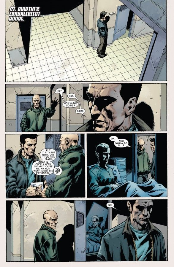 Masters of Evil 1 pag. 12