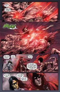 House of M: Masters of Evil 3 pag 13