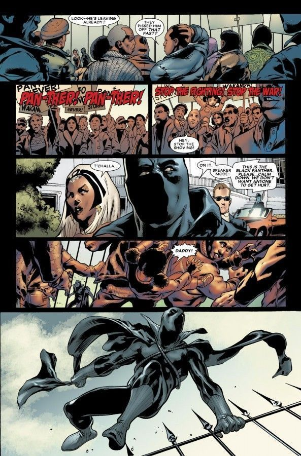 Black Panther 22 pag 12
