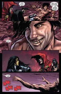 House of M: Masters of Evil 3 pag 14