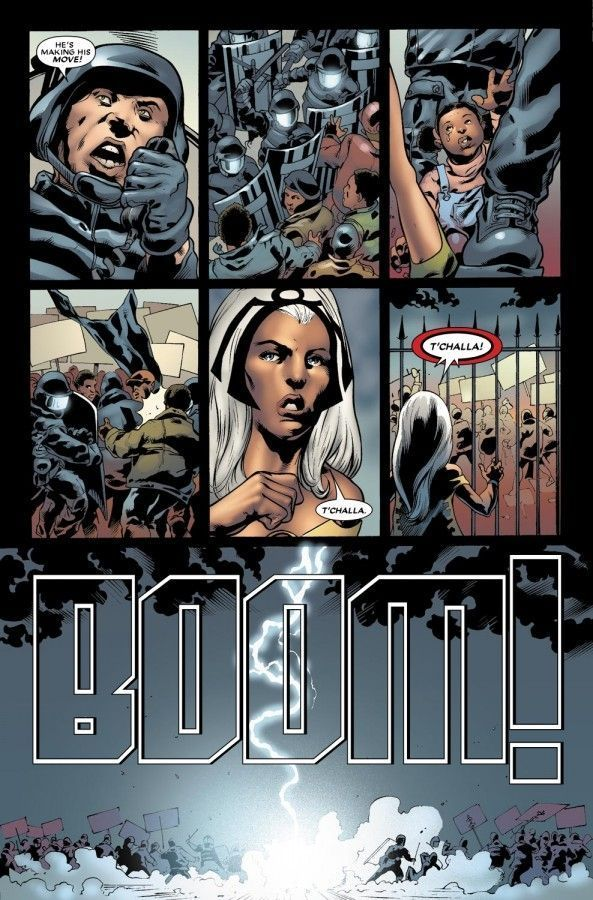 Black Panther 22 pag 13