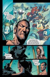 Black Panther 21 pag 14