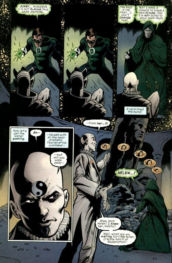 The Spectre 7 pag. 14