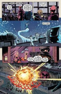 House of M: Masters of Evil 1 page 15