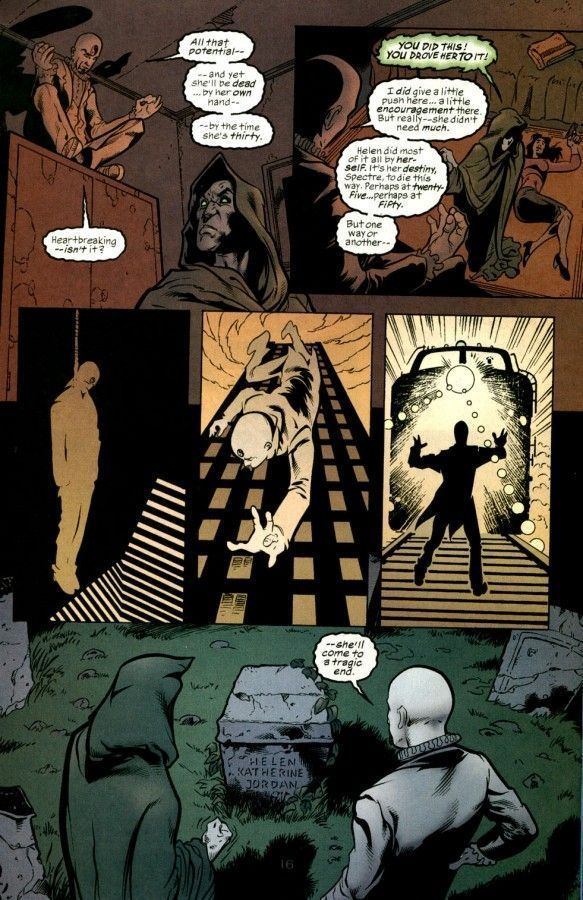 The Spectre 7 pag. 16