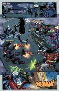 House of M: Masters of Evil 2 page 17