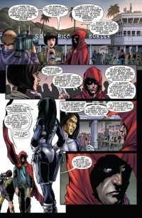 House of M: Masters of Evil 3 pag 18