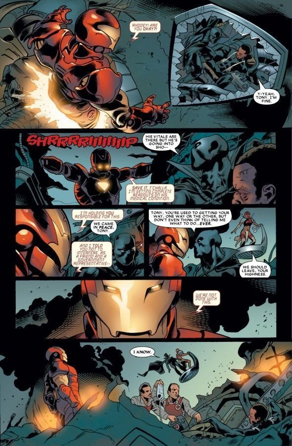 Black Panther 22 pag 18
