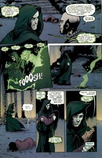 The Spectre 7 pag. 18