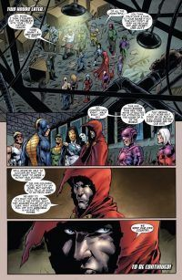 House of M: Masters of Evil 2 pag 22