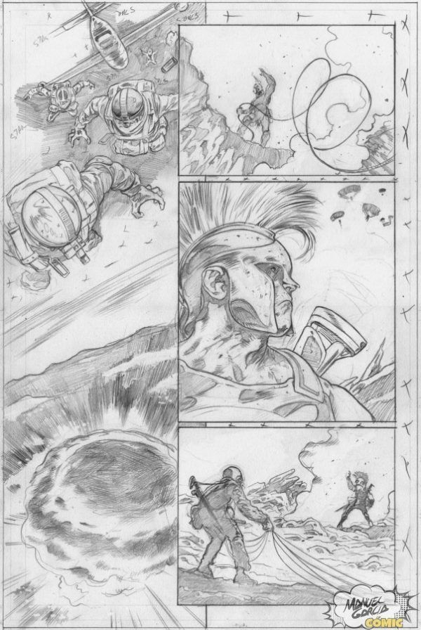 Dark Avengers: Ares 2 page 04