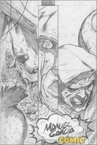 Dark Avengers: Ares 2 page 10