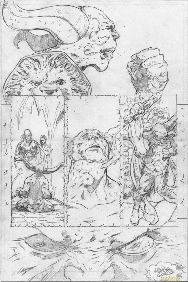 Dark Avengers: Ares 2 page 12