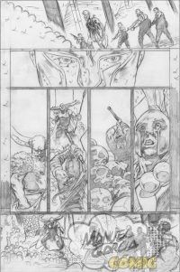 Dark Avengers: Ares 2 page 13