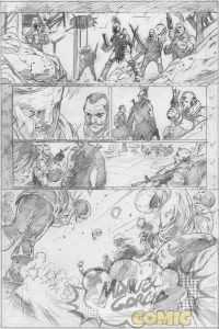 Dark Avengers: Ares 2 page 18