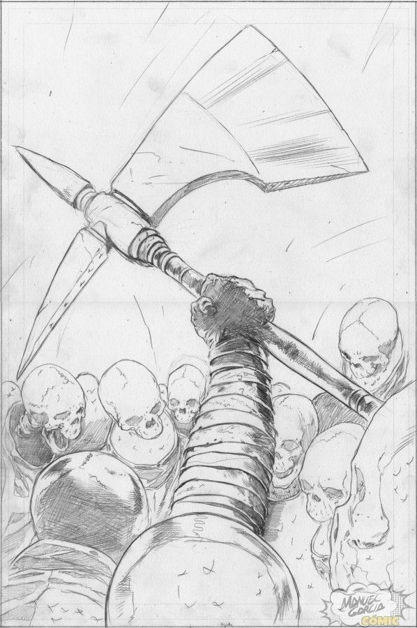 Dark Avengers: Ares 2 page 22