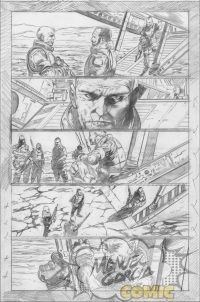 Dark Avengers: Ares 3 page 02