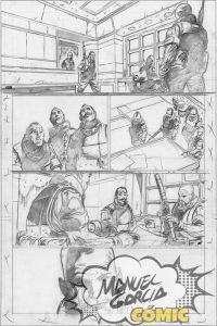 Dark Avengers: Ares 3 page 08