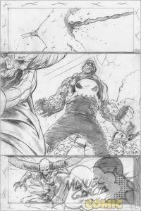 Dark Avengers: Ares 3 page 18