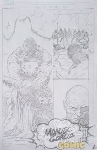 Dark Avengers: Ares 3 page 20