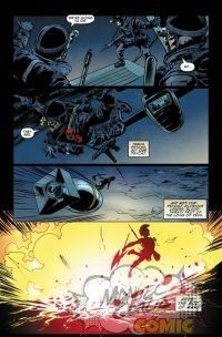 Dark Avengers: Ares 2 page 03