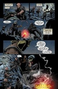 Dark Avengers: Ares 2 page 05